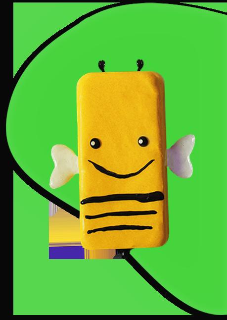 dits bee prototype